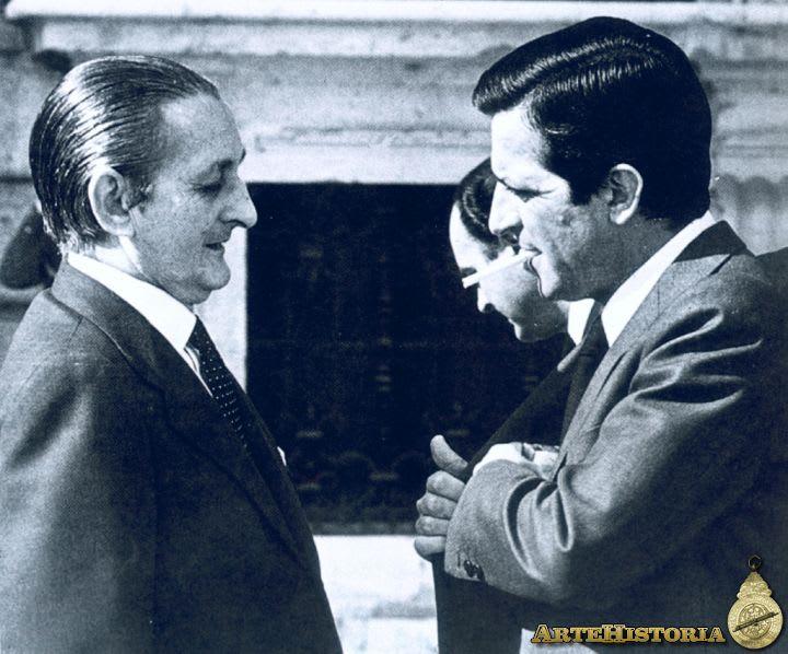 Torcuato y Suárez