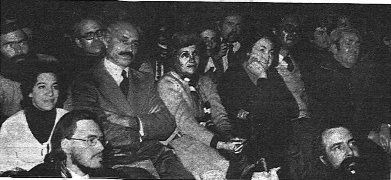 Trevijano, Montero, Morodo y Camacho