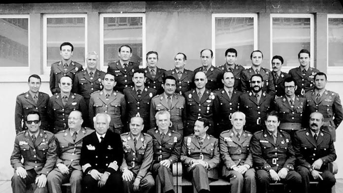 Generales del 23F