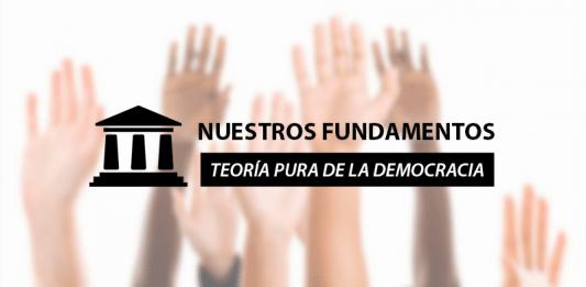 Teoría pura de la democracia - Diario Español de la República Consitucional