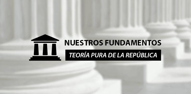 Teoría Pura de la República - Diario Español de la República Consitucional