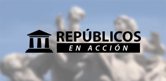 Repúblicos en acción - Diario Español de la República Consitucional