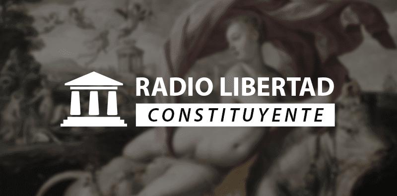 Radio Libertad Constituyente - Diario Español de la República Consitucional