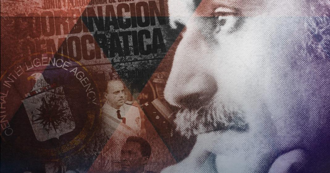 30 hechos relevantes en la vida de Antonio García-Trevijano