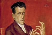 Dix, Portrait of the lawyer