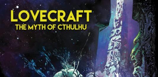 Cartel del Cthulu. Lovecraft