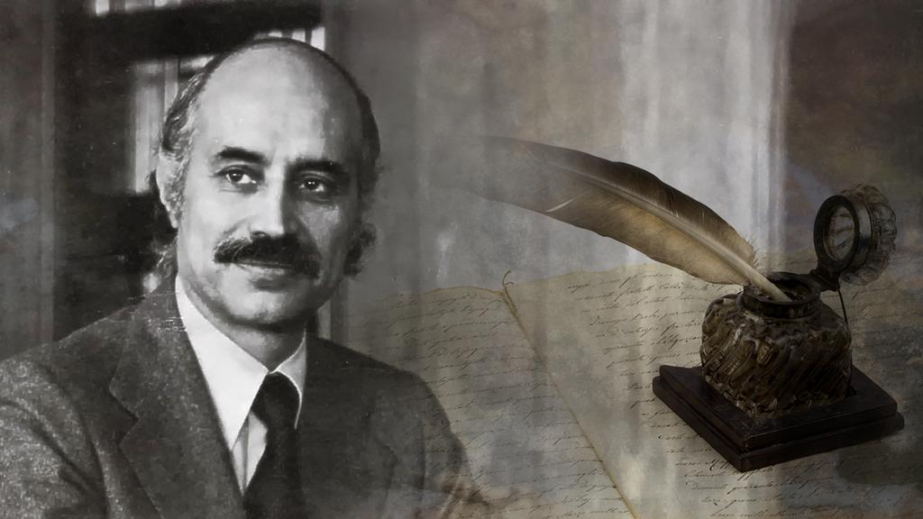 Antonio García-Trevijano.Diario Español de la República Constitucional