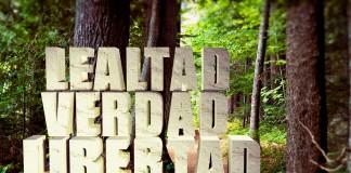 Lealtad, verdad, libertad