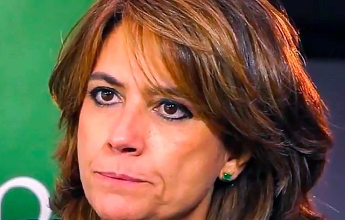 Ministra Dolores Delgado