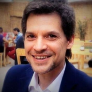 Juanjo Charro