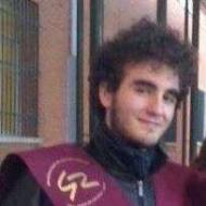 Daniel Fernández Arias