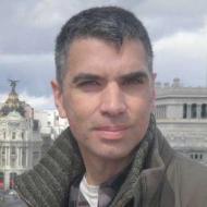 Roberto C. Insúa