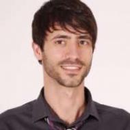 Ferran Garriga Ollé