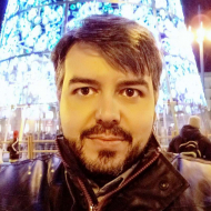 Gabriel Sánchez Corral